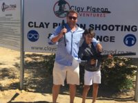 Clay Pigeon 13