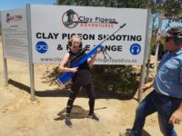 Clay Pigeon 18