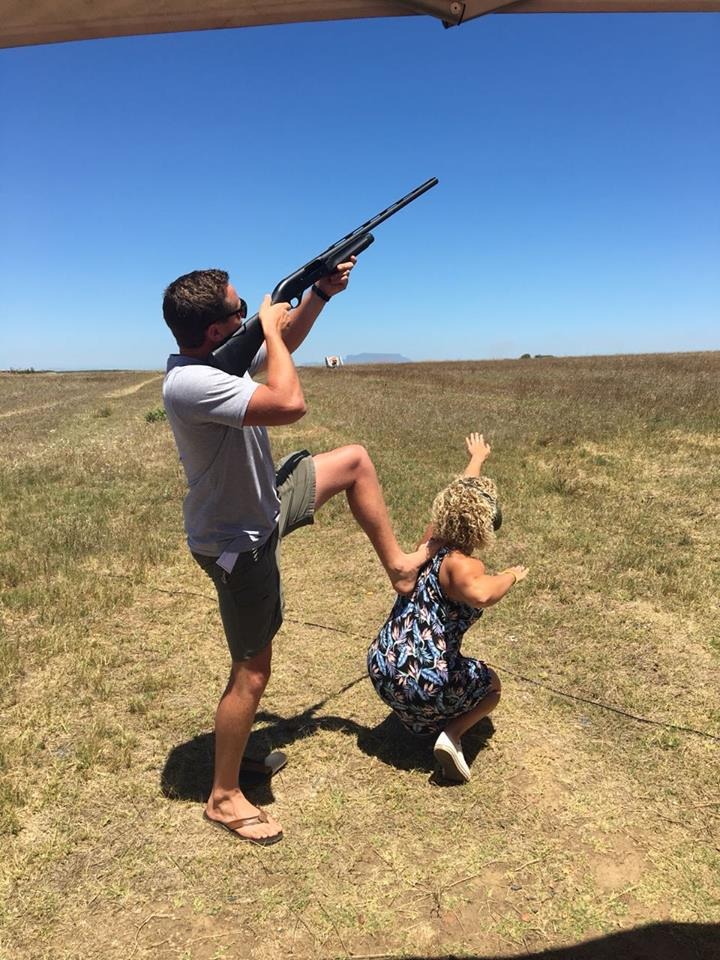Clay Pigeon 25