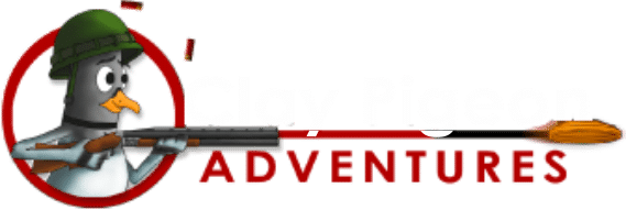 Clay Pigeon Adventure Logo